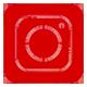Instagram logo for Aaron Calvert the hypnotist's instagram account