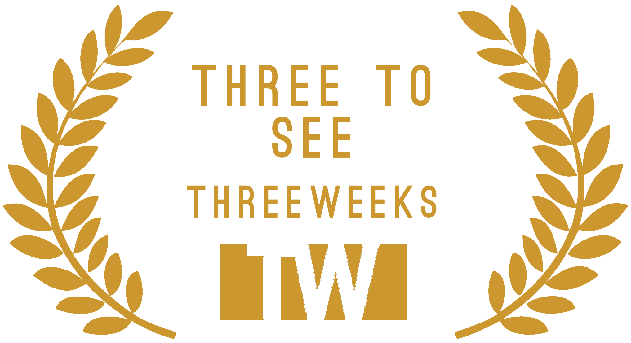 Three to see threeweeks award for edfringe and edinburgh fringe magic show by Aaron Calvert